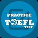 TOEFL Practice Test icon