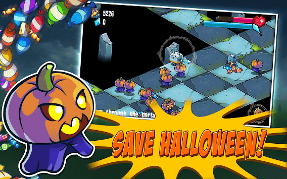 Slashy Hero APK screenshot thumbnail 16
