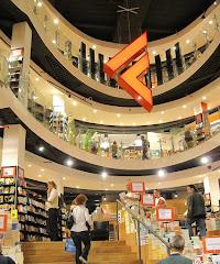 Visiter Librairie Feltrinelli
