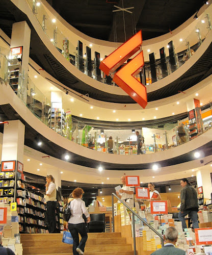 Photo Librairie Feltrinelli