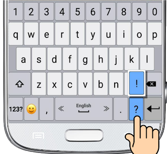 Keyboard for WhatsApp Download For Android 3