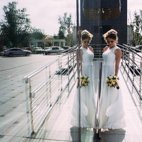 Wedding photographer Natalya Zinova (zinovanatalia). Photo of 01.02.2018