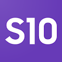 Theme - Galaxy S10 One UI icon