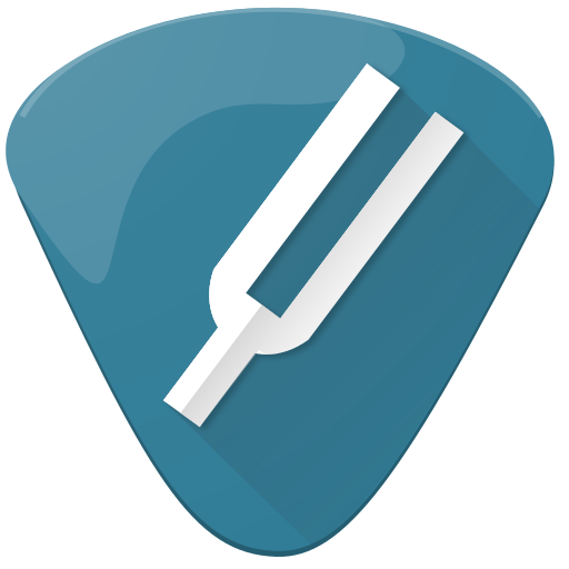 Pitched Tuner - Chromatic, Guitar, Violin and more file APK for Gaming PC/PS3/PS4 Smart TV