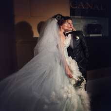 Wedding photographer Aleksandr Panaev (panaevART). Photo of 28.11.2012