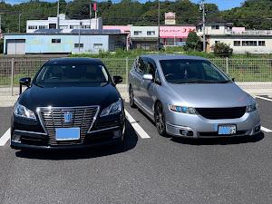 クラウンロイヤル AWS210のカスタム事例画像 aki(あき)さんの2020年09月21日17:22の投稿