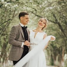 Wedding photographer Natalya Maksimova (Svetofilm). Photo of 23.10.2018
