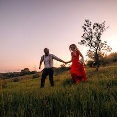 Wedding photographer Vyacheslav Demchenko (dema). Photo of 03.09.2017