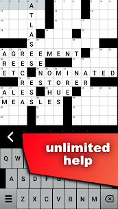 Crossword Puzzle 5