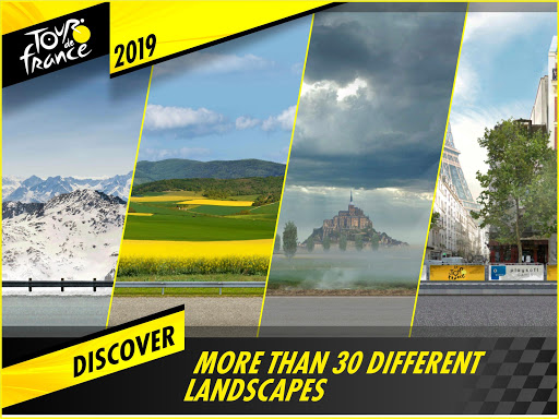 Tour de France 2019 Official Game - Sports Manager apkdebit screenshots 19