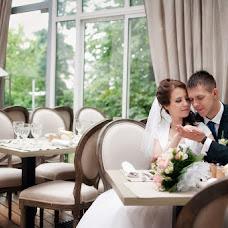 Wedding photographer Anna Mochalova (NuraAM). Photo of 07.07.2014