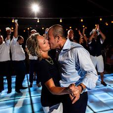 Wedding photographer Eder Acevedo (eawedphoto). Photo of 28.10.2017