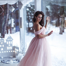 Wedding photographer Anna Klimova (annaklimova). Photo of 25.12.2016