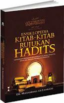 Ensiklopedia Kitab-Kitab Rujukan Hadits | RBI