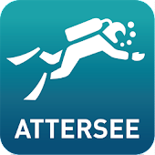 Attersee Scuba by Ocean Maps