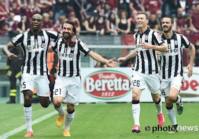 LDC: Juventus - Real Madrid, un duel de nostalgiques