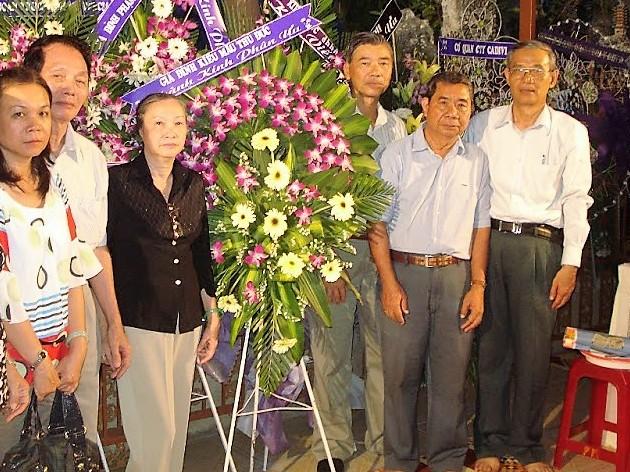 Hình ảnh GS Nguyễn Ngọc Trác   h7