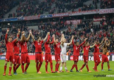 Le Bayern Munich prolonge David Alaba