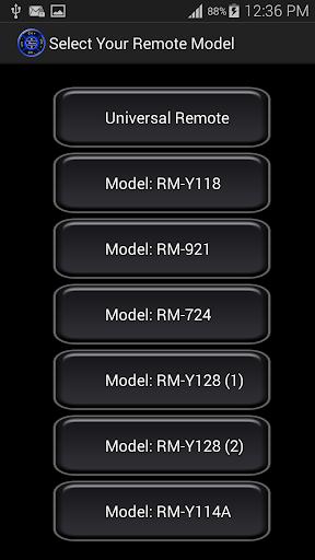 玩免費工具APP 下載電視機遙控器(SONY) app不用錢 硬是要APP