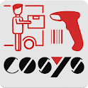 COSYS Pakettransport Cloud icon