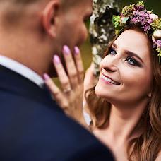 Wedding photographer Artur Kuźnik (arturkuznik). Photo of 04.09.2018