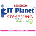 IT Planet W10 One icon