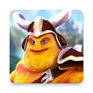 Android – Brave Guardians