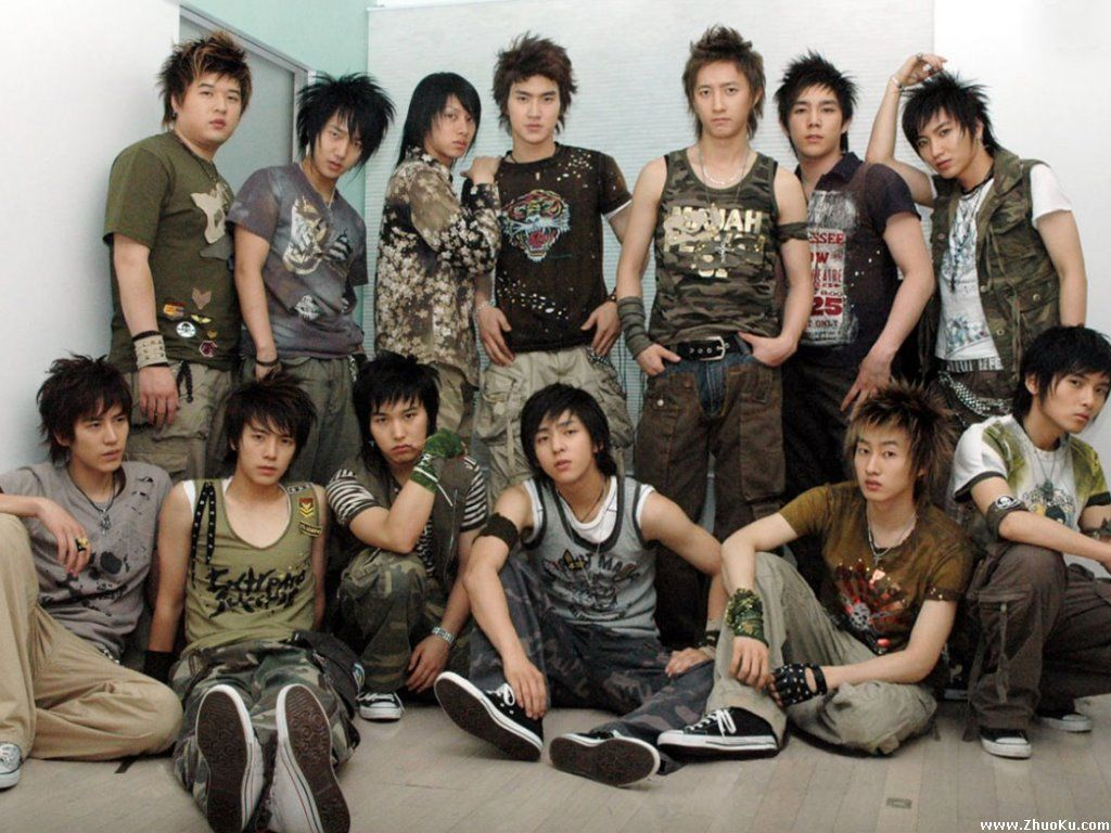 super junior hangeng married