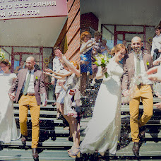 Wedding photographer Anastasiya Belaya (WhitePh). Photo of 03.10.2015