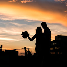 Wedding photographer Federico Salmeron (FedericoSalmero). Photo of 10.03.2016