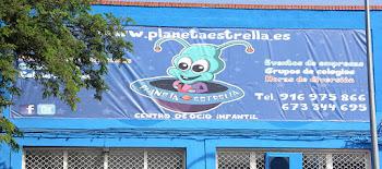 Planeta Estrella