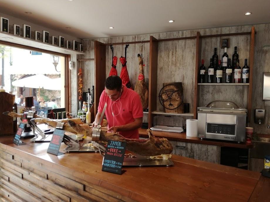 Foto Restaurante Sa Caseta 6