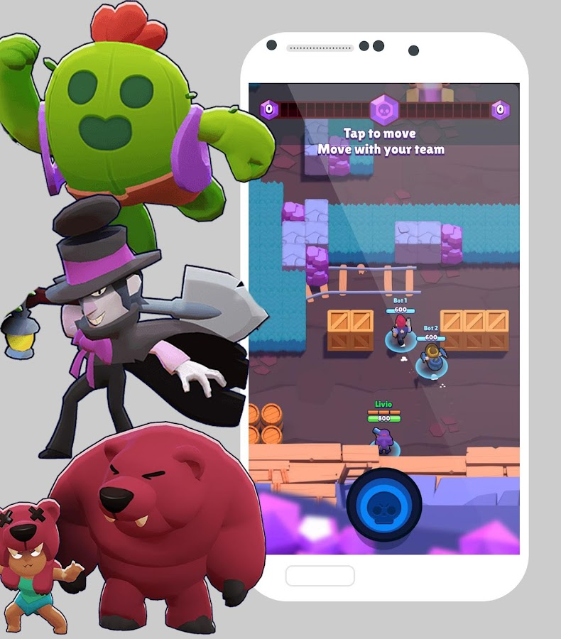 Supercell Italia Fan- screenshot