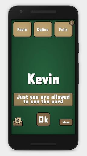 Skal Drinking Game screenshot 5