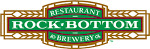Logo of Rock Bottom La Jolla Hefeweizen!