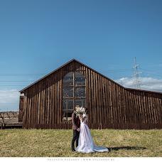 Wedding photographer Puzanov Valentin (puzanov). Photo of 07.05.2017
