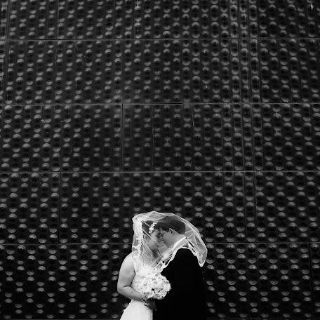 Fotografo di matrimoni Dan Phan (danphanphoto). Foto del 26.10.2016