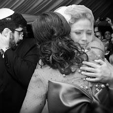Wedding photographer Maïté Domec (domec). Photo of 23.02.2017