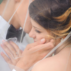 Wedding photographer Vitaliy Lisovoy (Lisovoy). Photo of 24.10.2014