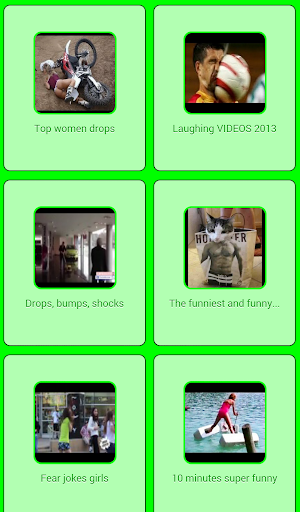 無料娱乐Appのおもしろビデオ 記事Game