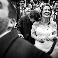 Wedding photographer Agnes Colombo (colombo). Photo of 28.11.2017