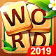 Word Puzzle Music Box: Scramble Words Games for PC-Windows 7,8,10 and Mac