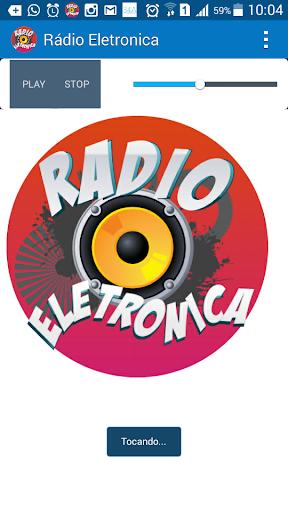Rádio Música Eletronica