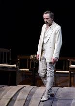 Photo: WIEN/ Burgtheater: WASSA SCHELESNOWA von Maxim Gorki. Premiere22.10.2015. Inszenierung: Andreas Kriegenburg. Peter Knaack. Copyright: Barbara Zeininger