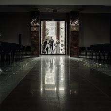 Wedding photographer Ruslan Fedosov (FEDOSOV). Photo of 21.07.2016