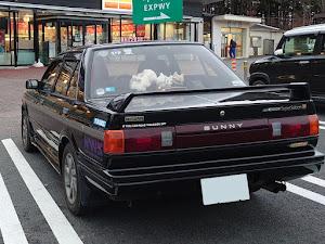 サニー FB12 1988年 トラッドサニー  スーパーサルーンE           のカスタム事例画像 neko9981さんの2020年02月29日23:34の投稿
