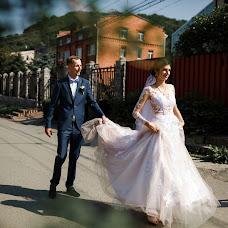 Wedding photographer Mikhail Roks (Rokc). Photo of 22.07.2018