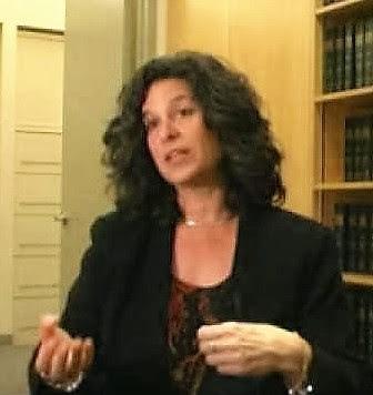 Francoise Jacobsohn