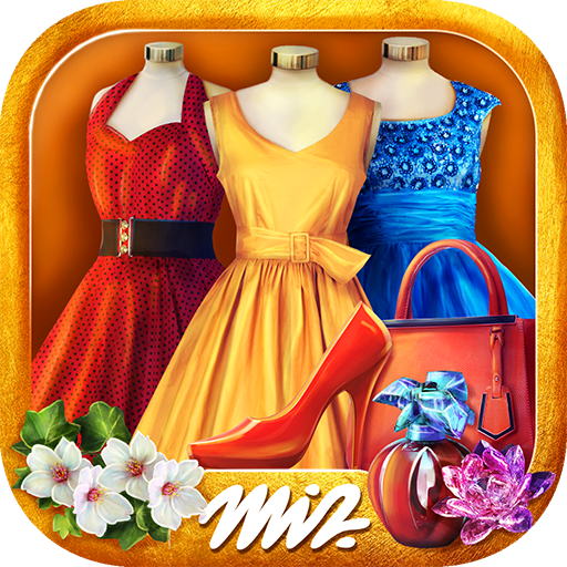 Hidden Objects Fashion Store file APK for Gaming PC/PS3/PS4 Smart TV