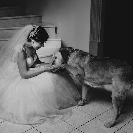 Wedding photographer Luis Carvajal (luiscarvajal). Photo of 10.02.2018